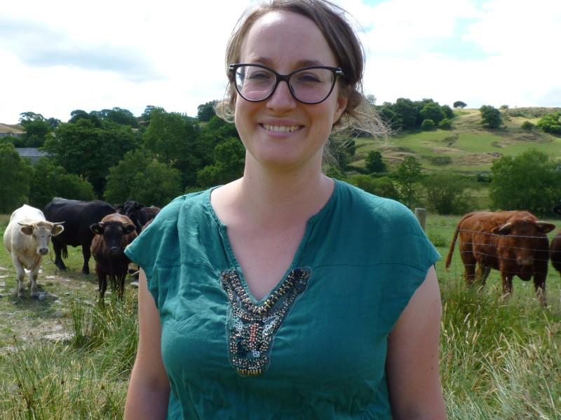 Rachael Madeley Davies