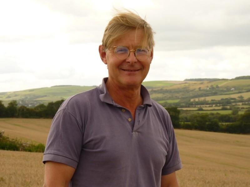 Robert Lasseter