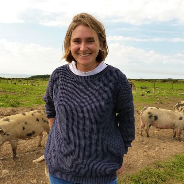 Polly Davies