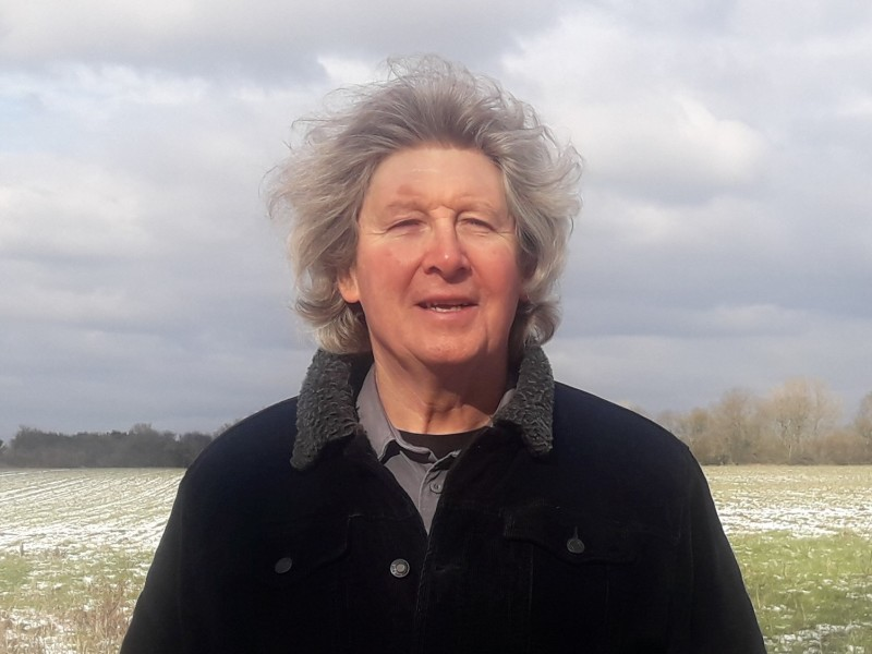 Robert Graham 3